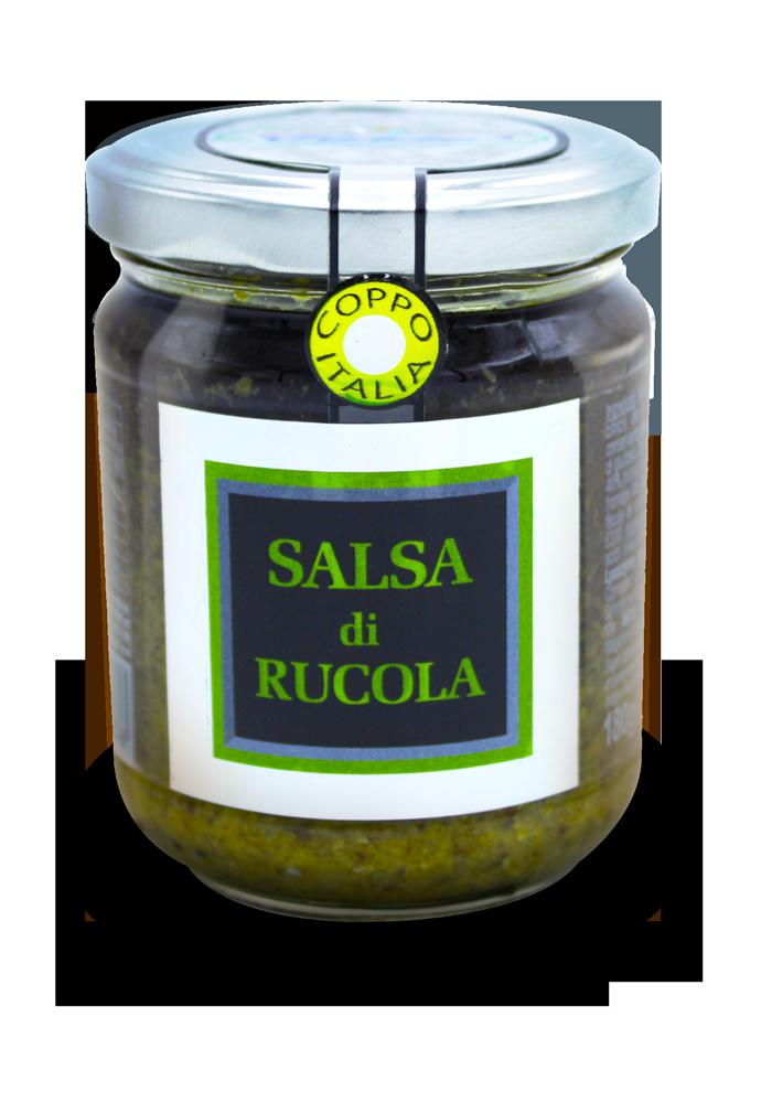 salsa-rucola