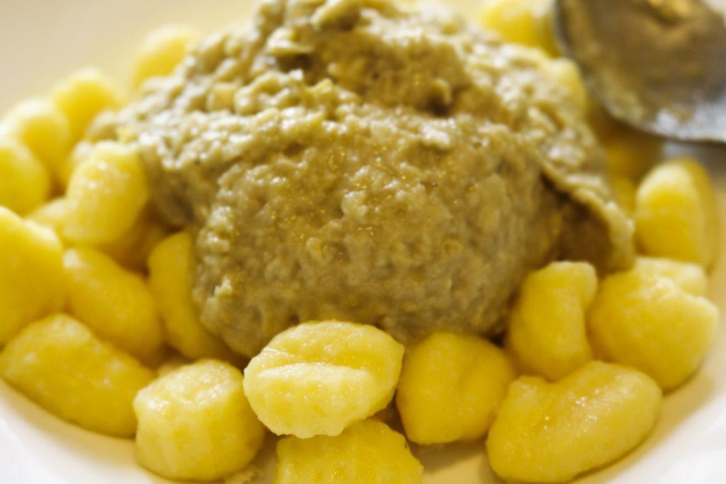 gnocchi-carciofi
